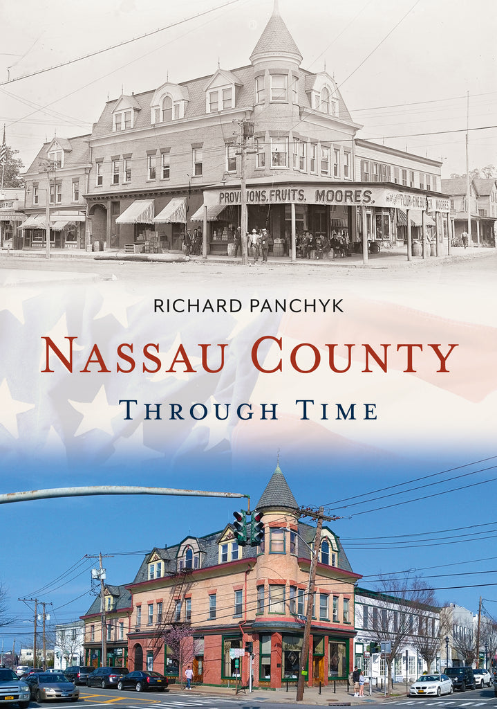 Nassau County Through Time