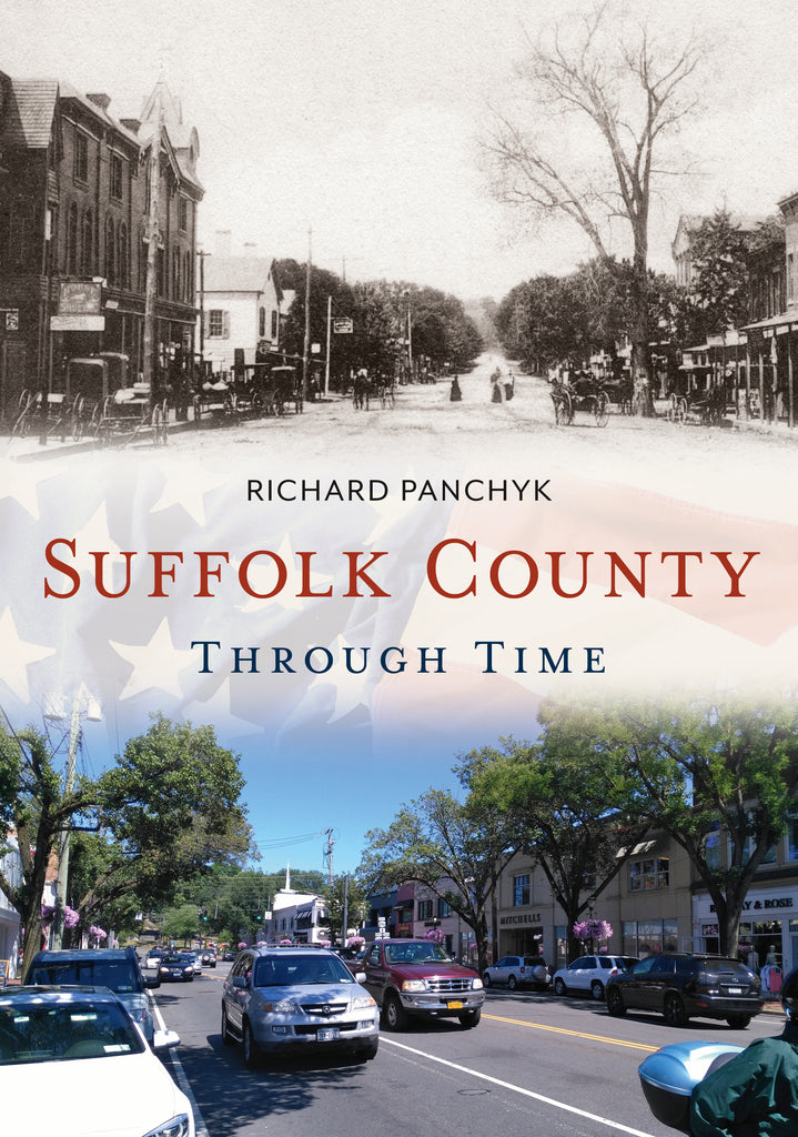 Suffolk County Through Time