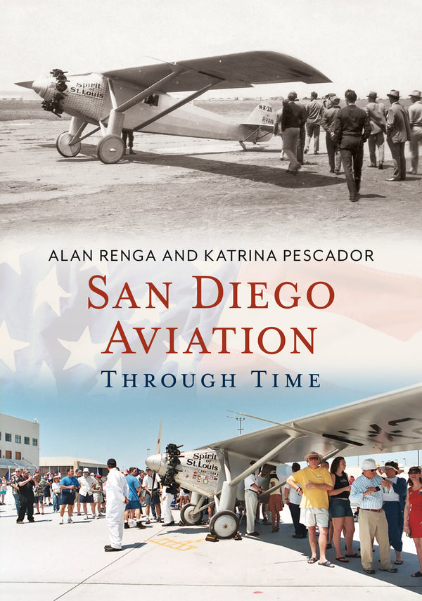 San Diego Aviation Through Time
