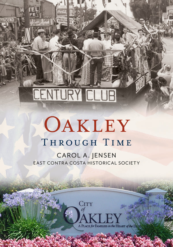 Oakley Through Time