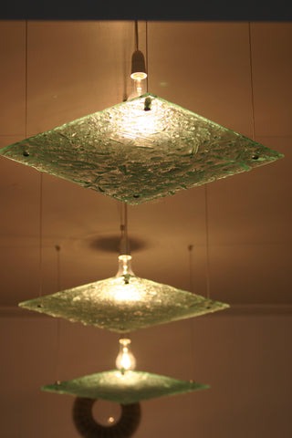 Light shades and pendants from escape glass invercargill