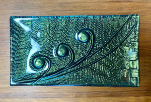 Middle Earth Trinket Tray