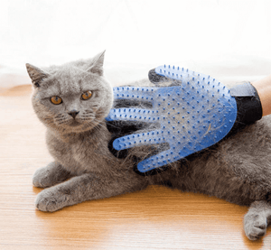 My Pet Grooming Gloves