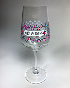 Love Potion Glass