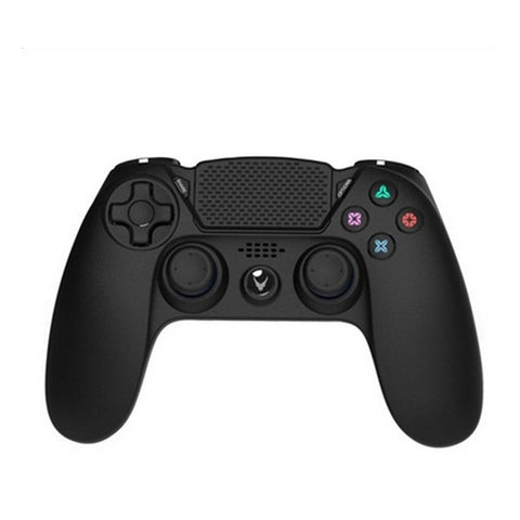 Telecomando Gaming Senza Fili Omega OGPPS4 PS4/PC Nero