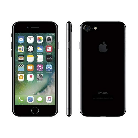Smartphone Apple Iphone 7 4,7'''' LCD HD 128 GB (A+) (Ricondizionato)