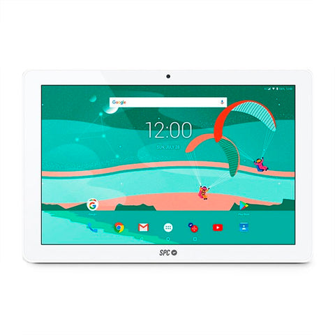 Tablet SPC 9769216b 10,1'''' Quad Core 2 GB RAM 16 GB Bianco