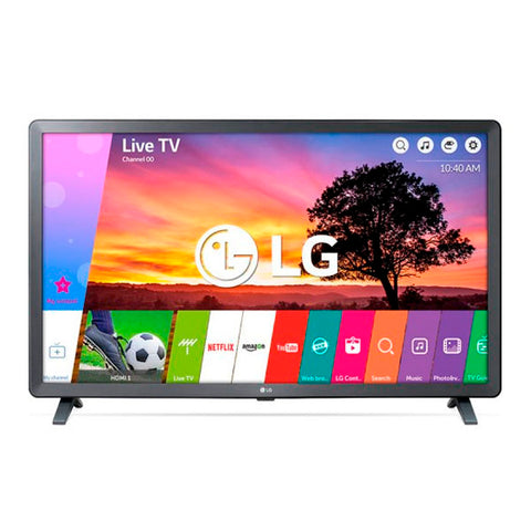 Smart TV LG 32LK6100PLB 32'''' Full HD LED Nero