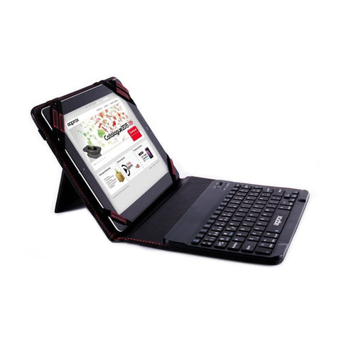 Custodia per Tablet e Tastiera Bluetooth approx! APPIPCK06 9.7''''-10.1''''