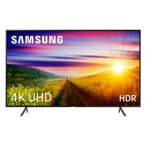 Smart TV Samsung UE49NU7105 49'''' Ultra HD 4K HDR10+ WIFI Nero