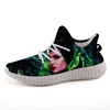 Maleficent Lightweight fashion sneakers casual sports shoes