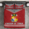 TONGA SPORT MATE MA'A TONGA Bedding Set All Over Printed