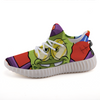 Spongebob and Patrick Lightweight fashion sneakers casual sports shoes
