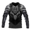 Freemasonry armor 3D  All over print