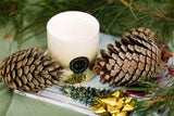 Christmas Tree - Limited edition soy wax candle