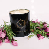 French Lavender - 340gm Soy Wax Candle