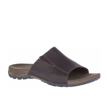 Sandspur Slide Leather