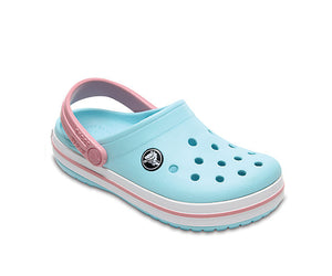 Crocband Clog Kids