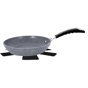 Berlinger Haus Stone Touch Line 28cm Marble Coating Frypan