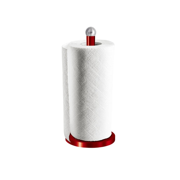 Berlinger Haus Kitchen Roll Holder - Burgundy