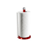 Berlinger Haus Kitchen Roll Holder - Burgundy Metallic Line