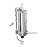 Berlinger Haus Stainless Steel 3L Sausage Filler