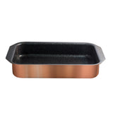 Berlinger Haus 35cm Marble Coating Baking Tray - Rose Gold