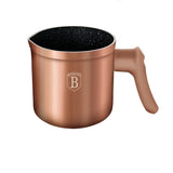 Berlinger Haus Marble Coating 1L Milk Pot - Rose Gold