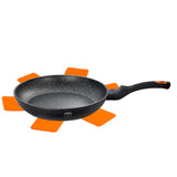 Berlinger Haus Granit Diamond Line 28cm Marble Coating Frypan