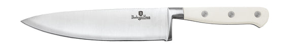 Berlinger Haus 20cm Stainless Steel Chef Knife - Piano Collection