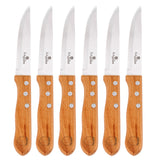 Berlinger Haus 6-Piece Steak Knife Set