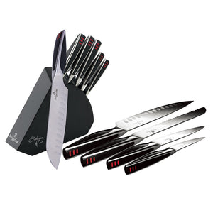 Berlinger Haus 6-Piece Knife Set - Phantom Line