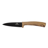 Berlinger Haus 9cm Diamond Coating Paring Knife - Forest Line