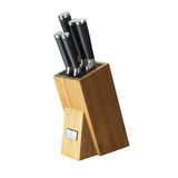 Berlinger Haus 6-Piece Knife Set with Bamboo Stand