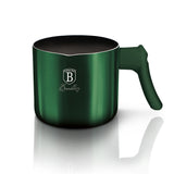Berlinger Haus 1.2L Titanium Coating Milk Pot - Emerald Collectin