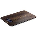 Berlinger Haus Digital 5Kg Kitchen Scale - Wood Texture