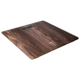 Berlinger Haus Digital 150Kg Bathroom Scale - Wood Texture