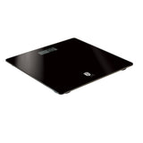 Berlinger Haus 150kg Tempered Glass & ABS Digital Bathroom Scale - Black