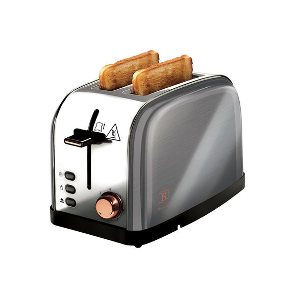 Berlinger Haus 2-Slice Toaster - MoonLight Edition