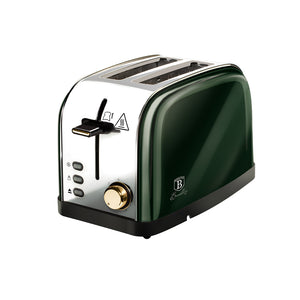 Berlinger Haus 2-Slice Toaster - Emerald Collection