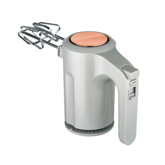 Berlinger Haus 200W Stainless Steel Hand Mixer - Moonlight Edition