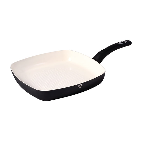 Blaumann 26cm Ceramic Coating Grill pan Cookwell