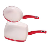 Blaumann 2-Piece Ceramic Coating Frypan Set Cookwell