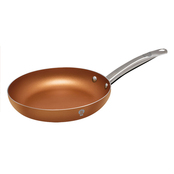 Blaumann 24cm Copper Ceramic Coating Frypan Le Chef Collection