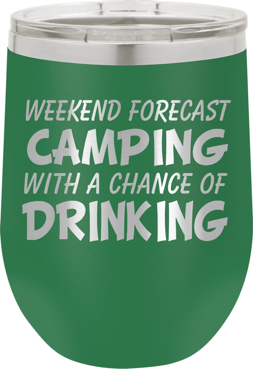 Weekend Forecast Mug