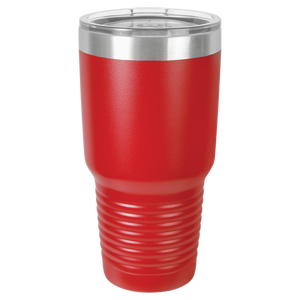 Personalized 30oz Tumbler