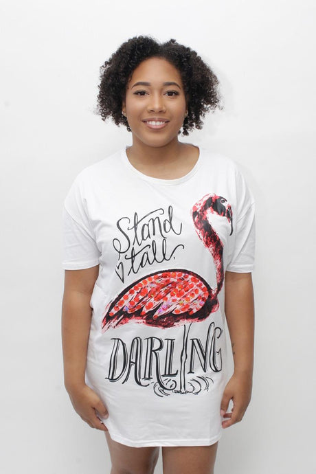 The Stand Tall Tee