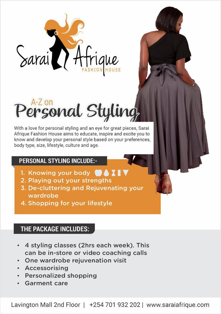 Styling Class Sign Up Form