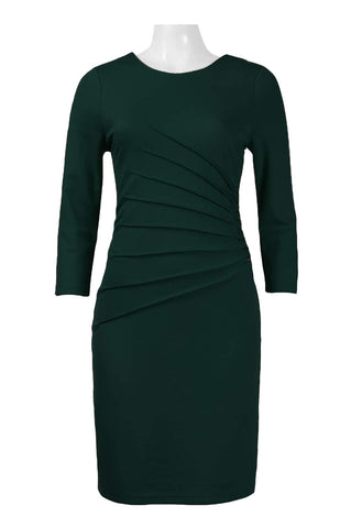 Side Ruched Dress - Sarai Afrique