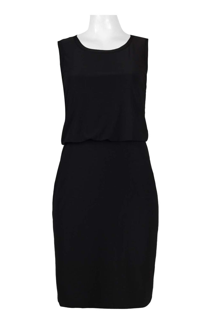 Nine West Black Band Dress - Sarai Afrique